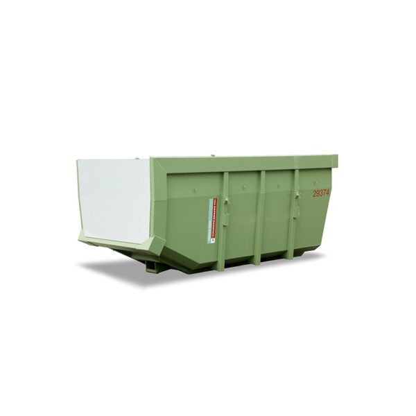 Afvalcontainer 10m3 | Afvalcontainers Brabant